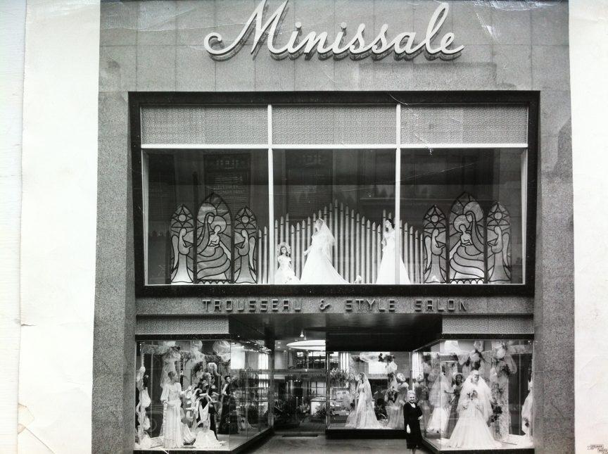 Minissales