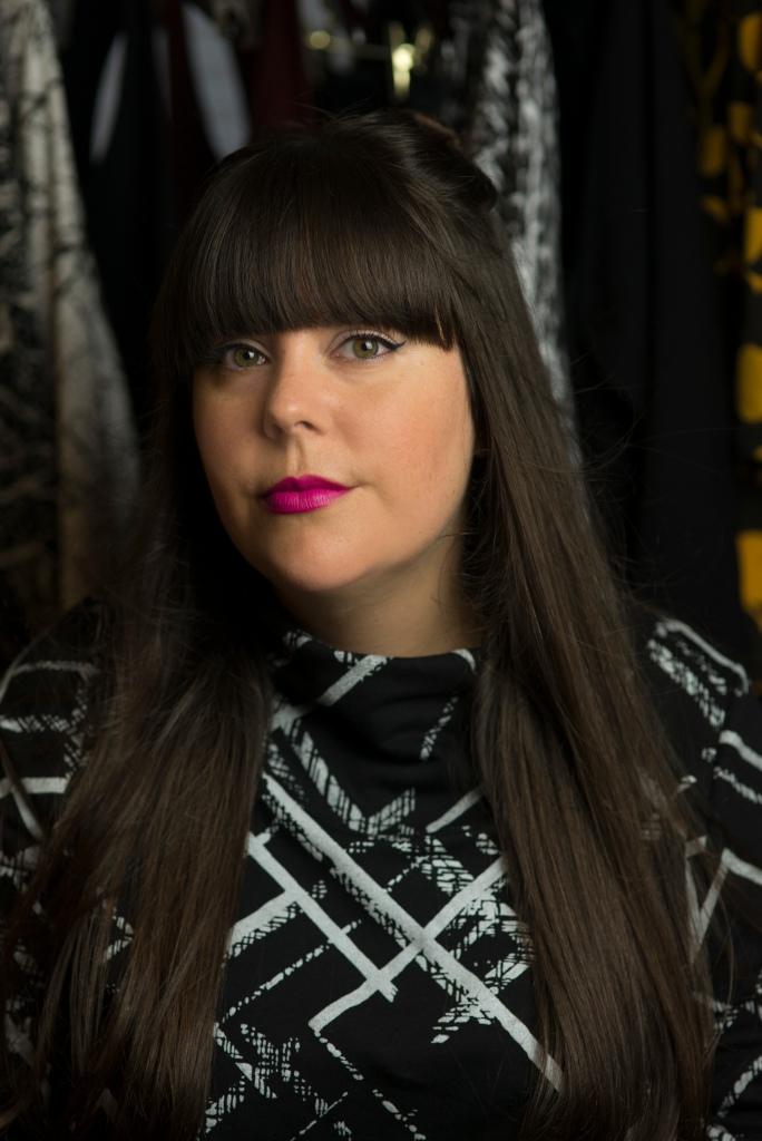Nicole Haddad of Lobo Mau