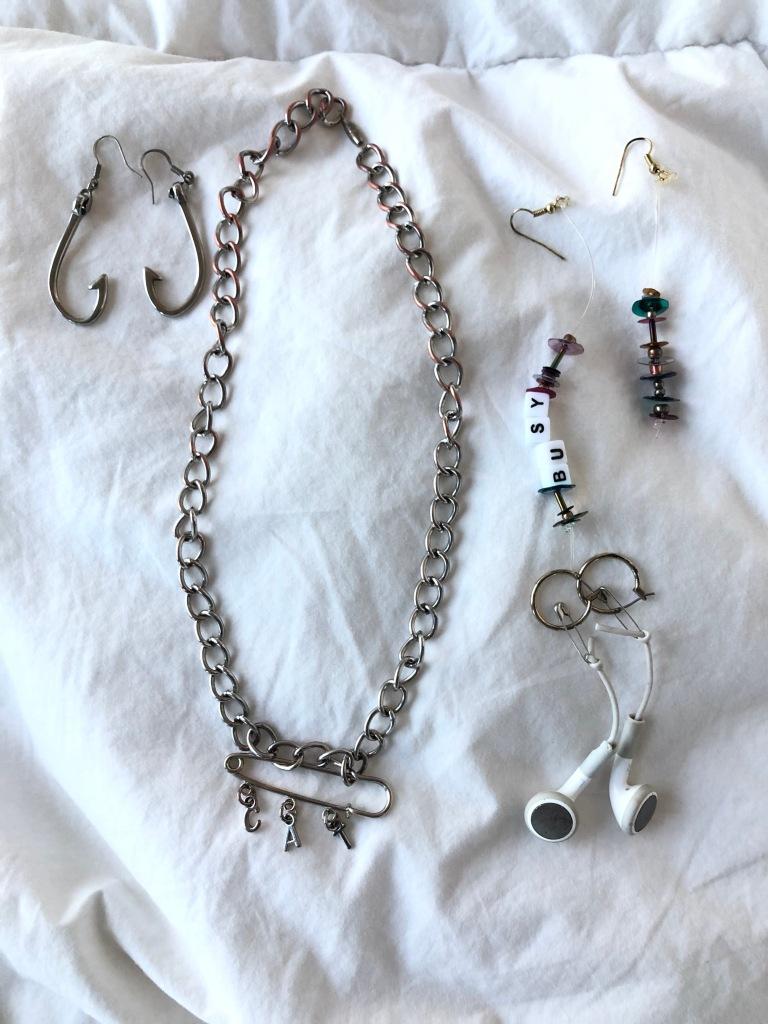 Cat Phingst Jewelry