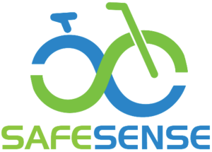 SafeSense Logo